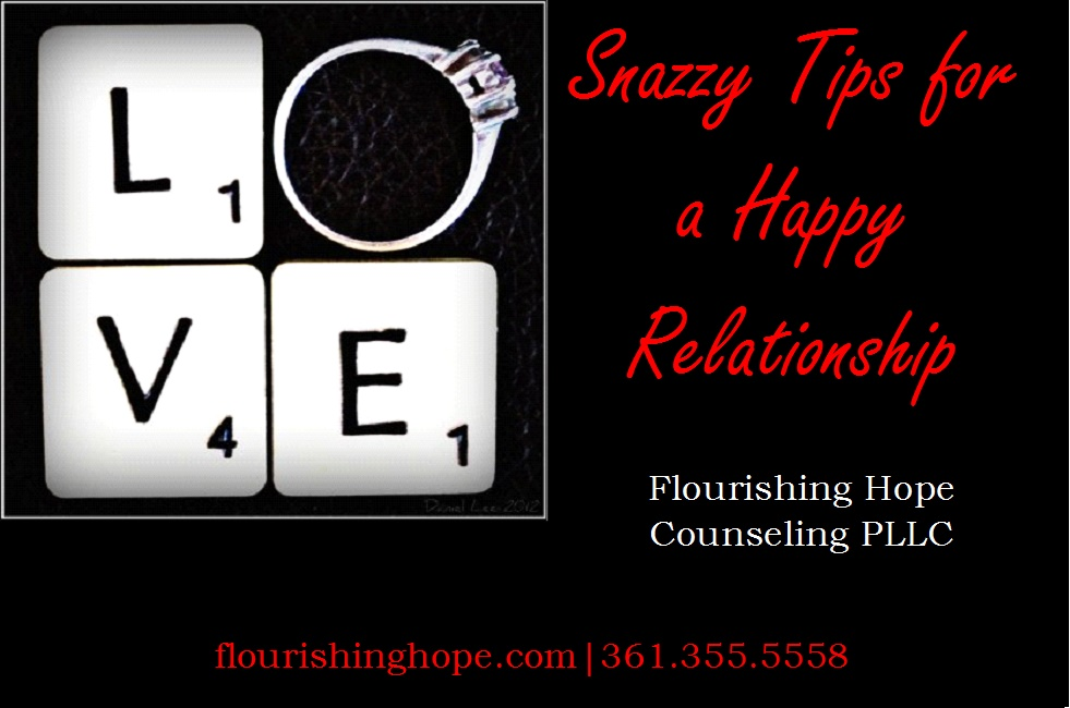 counselling positive and negative ways of moving the helping relationship forward Counseling center self-help ways to overcome a negative body image your self-esteem is the result of how positive or negative your body.