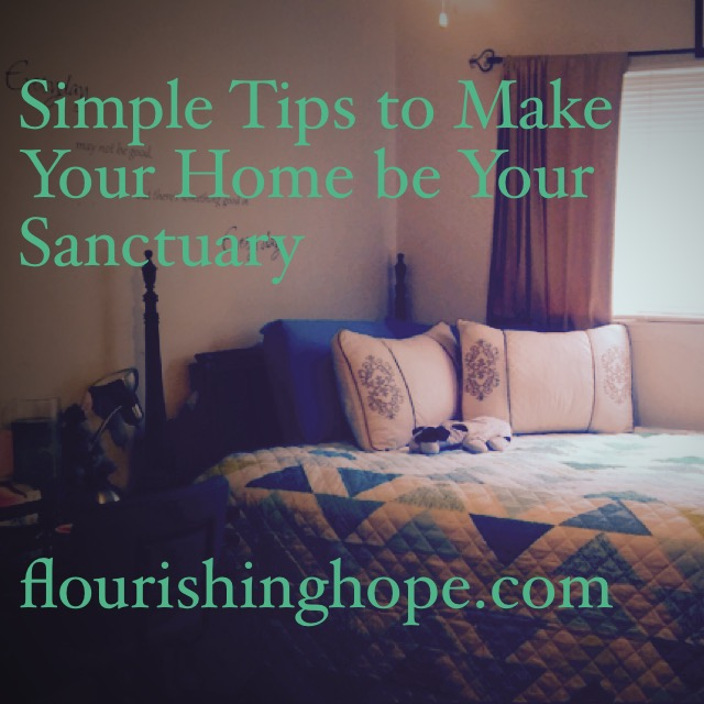 Simplifying Your Home: Simple Tips To Make Your Home Be Your Sanctuary